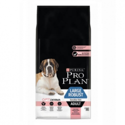 Purina Pro Plan-OptiDerma Adult Large Robust Sensitive Skin (1)