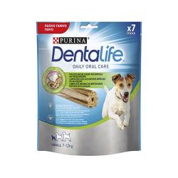 Purina Pro Plan-Snack Dentalife pour Chien Mini (1)