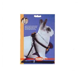 Harnais avec ceinture de sécurité Trixie L 70-90 cm
