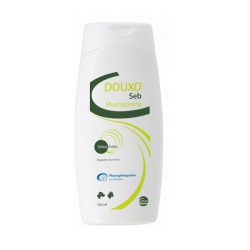 Ceva-Douxo Seb Shampooing pour Chien (1)