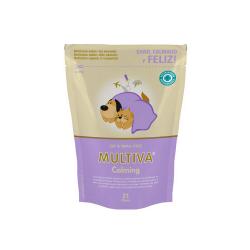Vetnova-Multiva Calming pour Chat et Petit Chien (1)