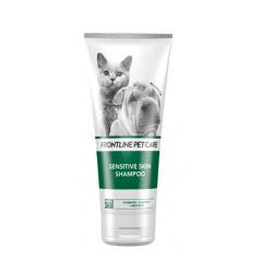 Frontline-Shampooing Hydratant Peau Sensible pour Chien et Chat (1)