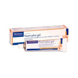 virbac-Nutriplus Gel 120 gr (1)
