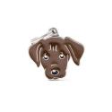 Kong kong classic red jouet pour chien