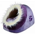 Nid maisonette pour rongeurs Trixie plastique rongeurs (couleurs au hasard)