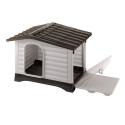 FERPLAST-Maisonette Dogvilla pour Chien (2)