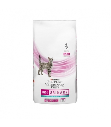 Purina Veterinary Diets-UR Urinaire pour Chat (1)