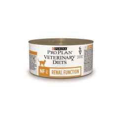 Purina Veterinary Diets-NF boîte 195 gr. pour Chat (1)
