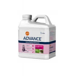 Advance litière pour chat Multiperformance 6,36 kg.
