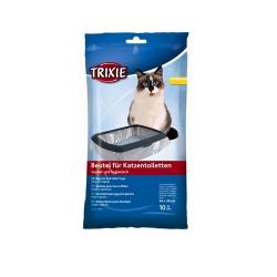 Transportin para roedores y pajaros TRIXIE 30x18x20 cm