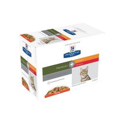 Virbac HPM U1 aliments médicalisés pour chat