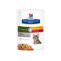 Virbac HPM U2 aliments médicalisés pour chat