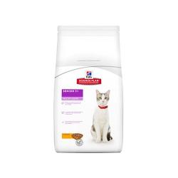 Virbac HPM W2 aliments médicalisés pour chat