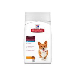 Virbac HPM W1 aliments médicalisés pour chien