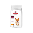 Virbac HPM W2 aliments médicalisés pour chien