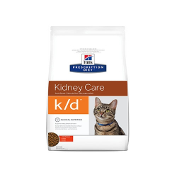 Hills Prescription Diet-PD Feline k/d (1)