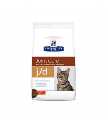 Hills Prescription Diet-PD Feline j/d (1)