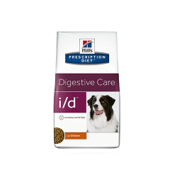 Hills Prescription Diet-PD Canine i/d (1)