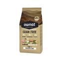 Ownat Grain Free Prime-Hair & Skin Care pour Chat (1)