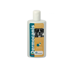 Ecuphar-Dermocanis Shampooing pour Chien Cheveux Courts (1)
