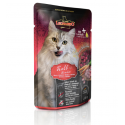 Schesir nourriture humide pour chats boîte 6x50gr poulet [4 saveurs]