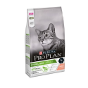 Purina Pro Plan-Croquettes au Saumon pour Chat Stérilisé (1)