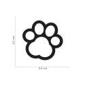 Royal canin race Rottweiler croquette pour chien