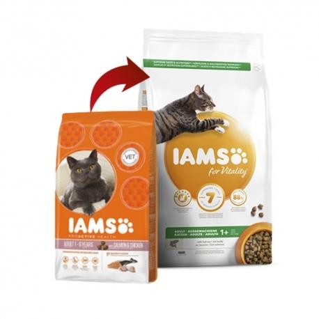 Iams-Adulte Proavtive Saumon (1)