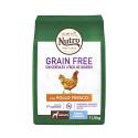 Mhims aliment naturel pour chiens