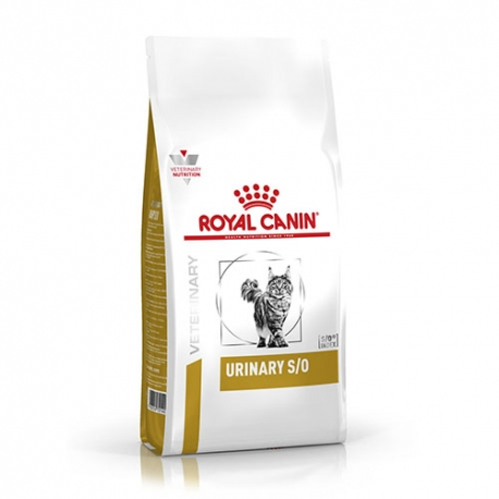 Royal Canin Veterinary Diets-Félin urinaire S/O (1)