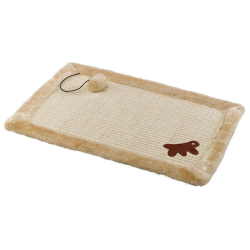 Juguete Gato Carpet Cat Scraper Ferplast