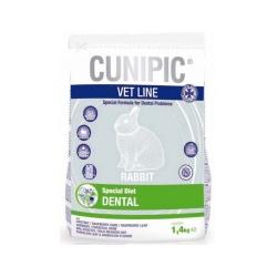 Cunipic VetLine dieta para conejos Dental