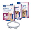 Prevender Chiens collier Antiparasitaires (1)