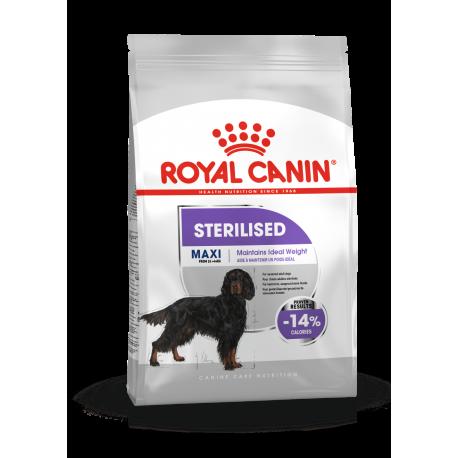 Royal Canin-Croquettes Maxi Stérilisé Grandes Races (1)