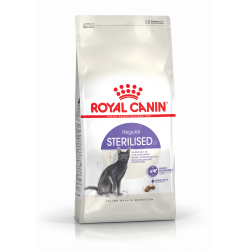 Royal canin Sterilised 37 croquette pour chat