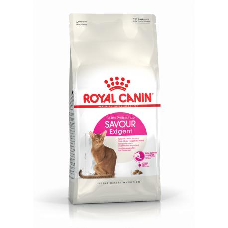 Royal Canin-Exigent Saveur Sensation (1)