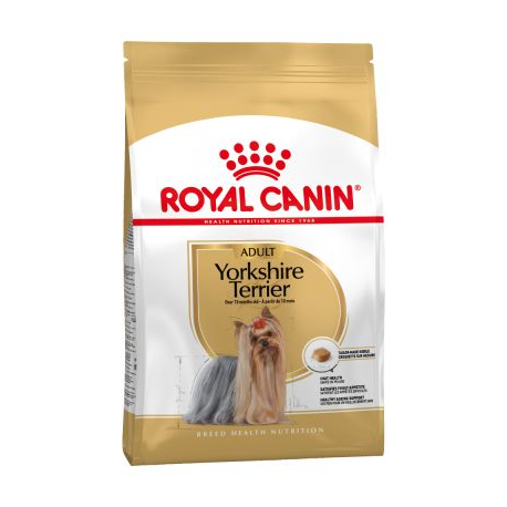 Royal Canin-Yorkshire Terrier Adulte (1)