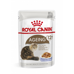 Royal Canin-Vieillisement +12 Sac 85 gr. (1)
