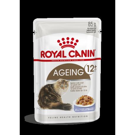 Royal Canin-Vieillisement +12 Sac 85 gr. (1)