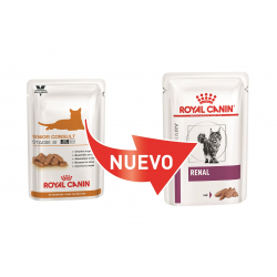 Royal Canin Veterinary Diets-Vet Care Senior Consult Stage 2 100 gr (1)