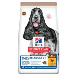 Science Plan™ Canine Mature Adult Medium No Grain Pollo