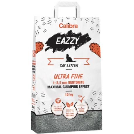 Calibra Eazzy sable pour chats ultra fine