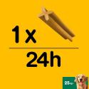 Pedigree-Sticks Pedigree Dentastix +25 Kg (1)