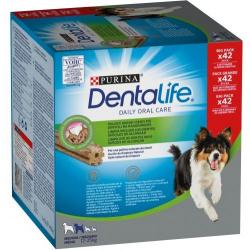Purina Pro Plan Snack Dentalife para Perros Medium