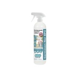 Menforsan Germosan-Nor BP3 désinfectant de surfaces