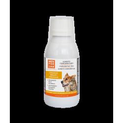 Menforsan complément alimentaire système immunologique pour chien et chat