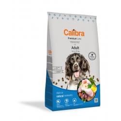 Calibra dog premium line adult pienso para perros