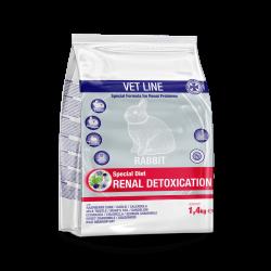 Cunipic VetLine dieta para conejos Renal