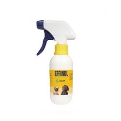 Effinol Spray Antiparasitaire pour chiens et chats