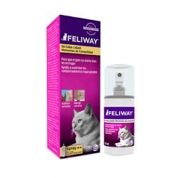 Feliway-Spray 60 ml (1)